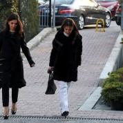 Burcu Tatveren, Zeynep Almaz 2