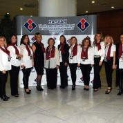 HASVAK (Türkiye Devlet Hastaneleri ve Hastalara Yardım Vakfı) Bursa Şubesi Yönetim Kurulu