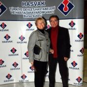 Hale-Ahmet Sivrioğlu