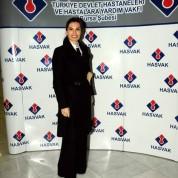 Selma Çetinkaya Türker