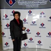 Türkan Kaner
