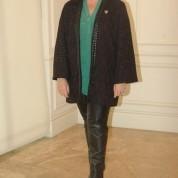 Nilüfer Lions Kulübü Başkanı Zeynep Gengörü