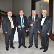 Doc. Dr. Mehmet Tulum - Enis Öksüz - Mertol Tulum