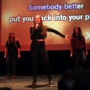 Ozluce Anadolu Lisesi_Karaoke_Yarışması (2)