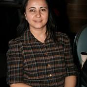 Selma Balyemez