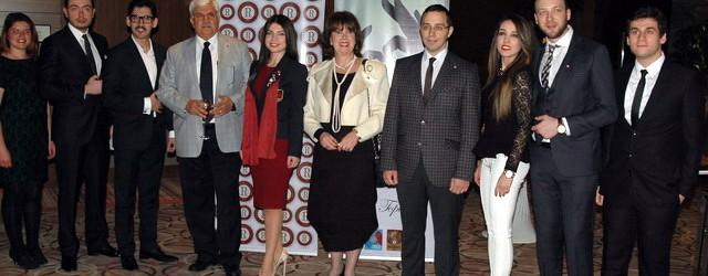 Bursa Rotaract Kulübü'nden keyifli toplantı