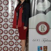 Bursa Rotarac Kulübü Başkanı Mehtap Taşkıran-2