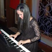 Ceren Karayaka - Mini piyano resitali-2