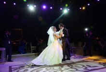 Muhteşem bir düğün hikayesi