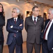 Kemal Demirel- Mustafa Bozbey-Yaşariye Doğan