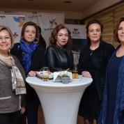 Türkan Elçim, Hatice Kaltav, Ayşen Sezgen, Pınar Gündüzalp, Esin Seymen