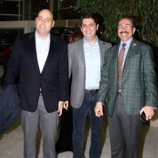 Ömer Kızıl, Mustafa Demiralay, Mehdi Kamruz