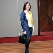 Melike Şişkooğlu