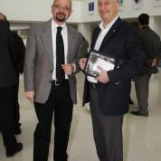 Dr. Şahin Zeferoğlu, Dr. Necdet Kırker