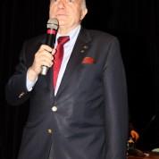 Rotary 2440. Bölge Federasyon Başkanı Esat Kardıçalı