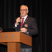 Rotary 2440. Bölge 1. Grup Başkan Yardımcısı Serdar Durusüt