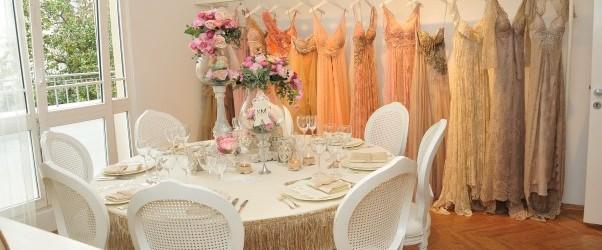 2014 düğün trendleri tanıtıldı