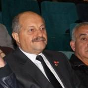 Mudanya Rotary Kulübü Başkanı Esman Nejdet Şen