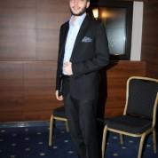 Ahmet Parseker
