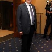 BTSO Meclis Başkanı Remzi Topuk
