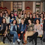 Look PR&Danışmanlık Aylin Yapıcı'nın organize ettiği kahvaltıda bir araya gelen Miss Quality bayanları hoş sohbet eşliğinde kadınlar gününe özel keyifli bir gün geçirdiler.