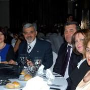 Nesrin-Tayfun Çavuşoğlu, Melahat-İlhan Dercan