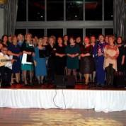 Nilüfer Kadın korosu - Mini Konser-2