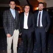 Sait Yılmaz, Murat Konukoğlu, Onur Parseker