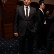 TÜGİAD Bursa Şubesi Başkanı Baran Çelik