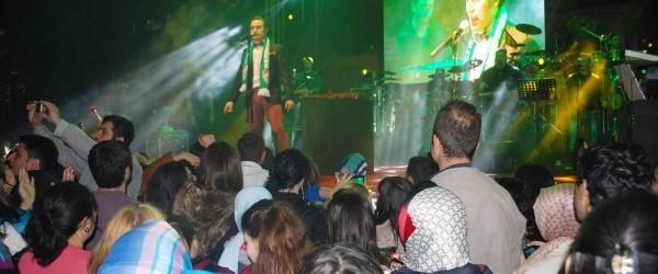 Mudanya'da Ceceli izdihamı