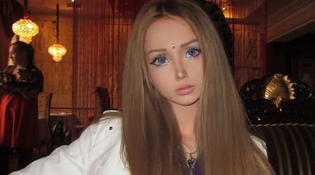 Gerçek Barbie artık yemek yemeyecek