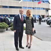İlhan-Pınar Sabancı.