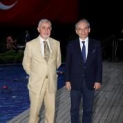 Kemal Efe ve Ali Keskin