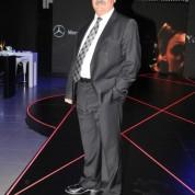 Mercedes Mengerler Bursa Genel Müdürü Kenan Yaman