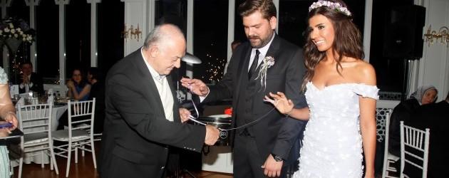 Epiri ailesinin nişan heyecanı