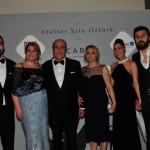 Bilal Dilek_Nihan Dilek_Adil&Nilgun Dilek_Neslihan&Osman Tasdemir