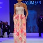 DEFILE Begum Sen
