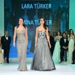 DEFILE Lara Turker_Mina Turker