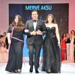 DEFILE Merve Aksu_Murat Aksu_Mina Aksu