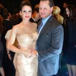Melissa& Charles Von Faber Castell 1