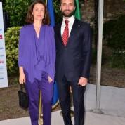 Elena- Gianluca Alberini