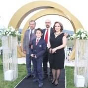 Mutlu-Emel Gürcüoğlu, Nevzat Şen, Ozan Gürcüoğlu