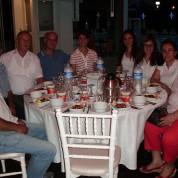 13-Songül-Nazmi Günay, Yasemin-Ahmet Demirci, Zümrüt-Mehmet Sanlı, Bahar Sanlı, Selen Sanlı, Feridun Şengöz
