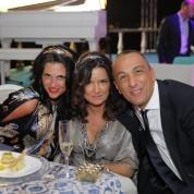3- Teresa Ebagua, Emma Hancock, Giancarlo Galetta