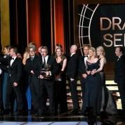 """Drama dalında en iyi dizi ödülü """"Breaking Bad""""e verildi"""