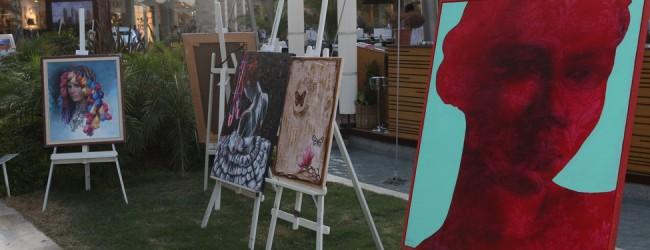 Yalıkavak'ta sanatsal davet