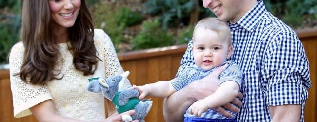 Kate Middleton bebek bekliyor
