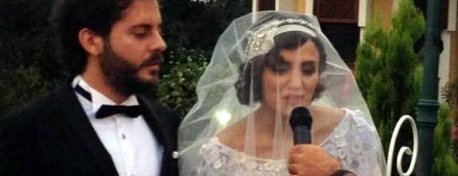 Nehir Erdoğan boşandı