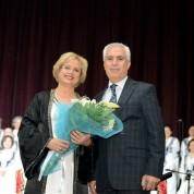 kadin Korosu  (8) Aysel Gurel-Mustafa Bozbey