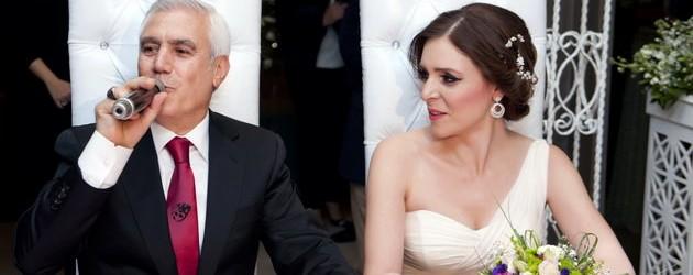 Bozbey çifti ömür boyu mutluluk için imza attı